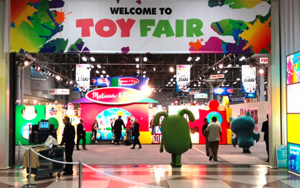 Be Ready to Pitch Buyers at Trade Shows